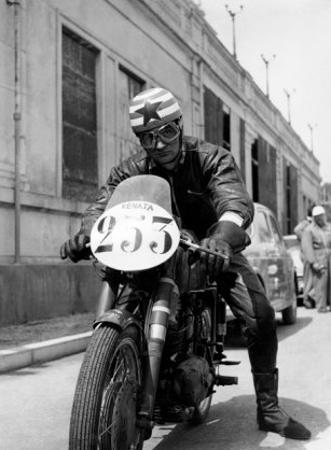 Motogiro 1957