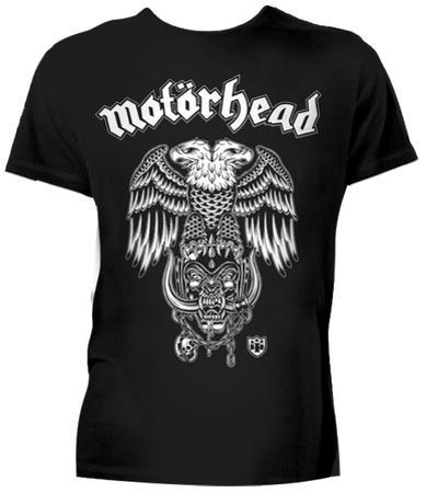 Motorhead- Hiro Double Eagle