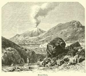 Mount Hecla