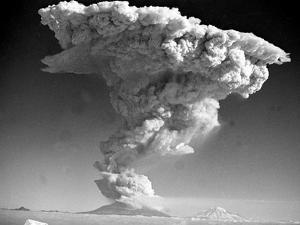 Mount St. Helens Roars to Life