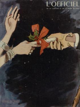 L'Officiel by Mourgue