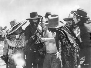 A scene from El Topo. by Movie Star News