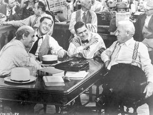 A scene from Inherit the Wind by Movie Star News