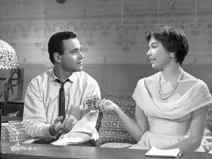 A scene from The Apartment by Movie Star News