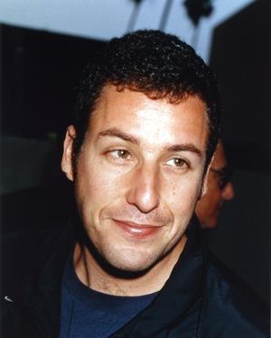 Adam Sandler Head Shot Portrait by Movie Star News