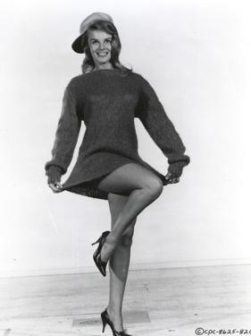 Ann Margret standing in Classic by Movie Star News