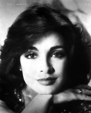 Anne Archer Portrait in Close Up Classic Portrait by Movie Star News