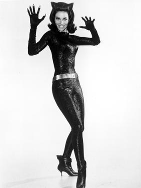 Batman Catwoman in Portrait by Movie Star News