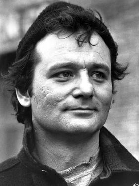 Bill Murray Classic Black & White by Movie Star News