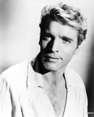 Burt Lancaster wearing a Polo Shirt by Movie Star News