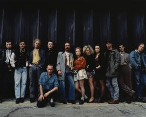 Commitments Group Picture by Movie Star News