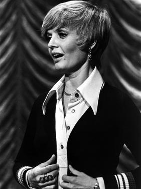 Florence Henderson Portrait in Classic by Movie Star News