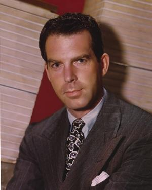 Fred MacMurray in Formal Attire by Movie Star News