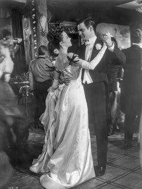 Gigi Couple Dancing by Movie Star News