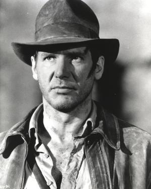 Harrison Ford wearing Cowboy's Attire by Movie Star News