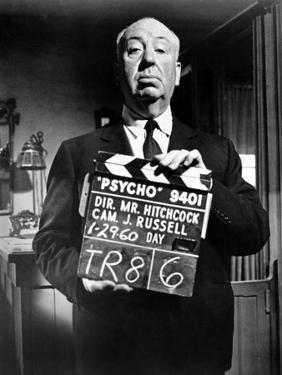 Hitchcock Alfred in Directors Cut by Movie Star News