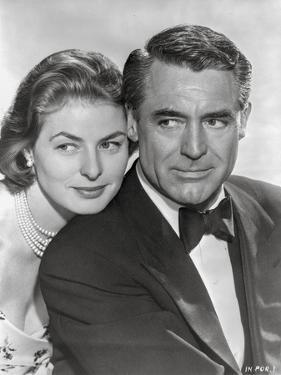 Indiscreet Couple Man in Suit and Bowtie by Movie Star News