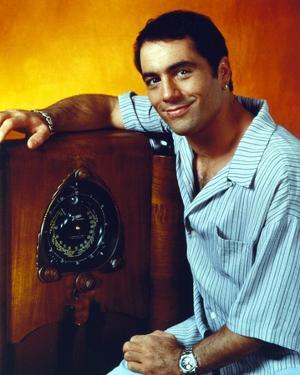 Joe Rogan Close Up Portrait by Movie Star News