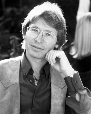 John Denver in Blazer With Eyeglasses by Movie Star News