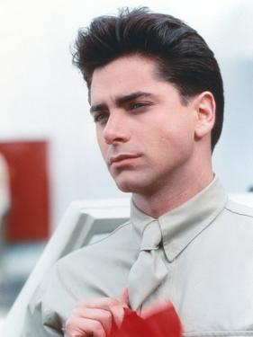 John Stamos Side View Posed Portrait