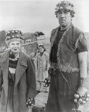 La Strada Cast Picture by Movie Star News