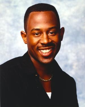 Martin Lawrence Close Up Portrait by Movie Star News