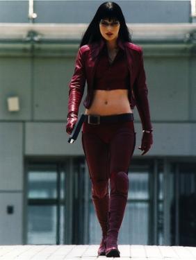 Milla Jovovich in Ultra Violet by Movie Star News