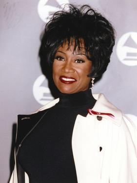 Patti LaBelle Candid Shot by Movie Star News