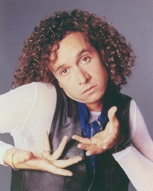 Pauly Shore Close-up Portrait by Movie Star News