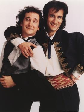 Perfect Strangers by Movie Star News