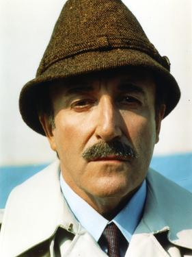 Peter Sellers Close-up Portrait by Movie Star News
