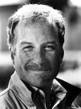 Richard Dreyfuss smiling in polo shirt by Movie Star News