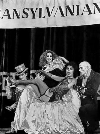 Rocky Horror Picture Show by Movie Star News