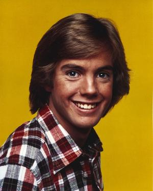 Shaun Cassidy Portrait in Checkered by Movie Star News