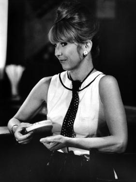 Teri Garr Seated in Classic by Movie Star News