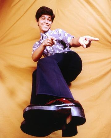 That 70s Show Wilmer Valderrama in Blue Pants by Movie Star News