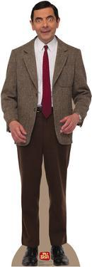 Mr. Bean Movie Lifesize Standup