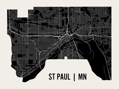 St Paul by Mr City Printing