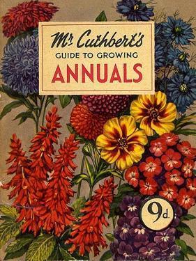 Mr Cuthbert's, 1953, UK