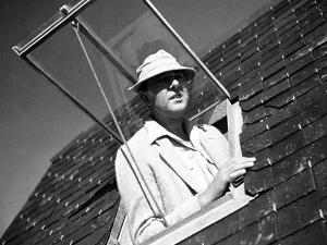 Mr. Hulot's Holiday, (aka Les Vacances De Monsieur Hulot), Jacques Tati, 1953