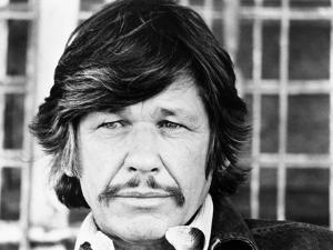 Mr. Majestyk, Charles Bronson, 1974