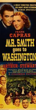 Mr. Smith Goes to Washington, 1939