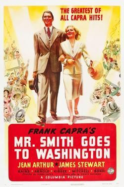 Mr Smith Goes to Washington, 1939