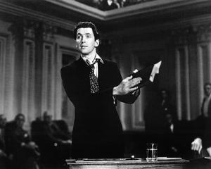 Mr. Smith Goes to Washington, James Stewart
