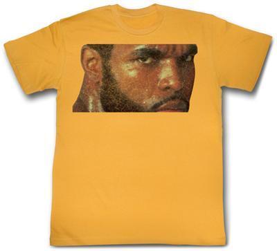 Mr. T - Shirt