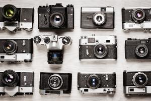 Camera by mrcats