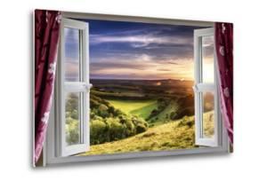 Amazing Window View by MrEco99