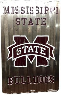 MS State Corrugated