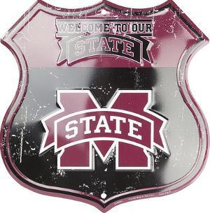 MS State Shield