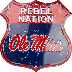 MS Univ Rebel Nation